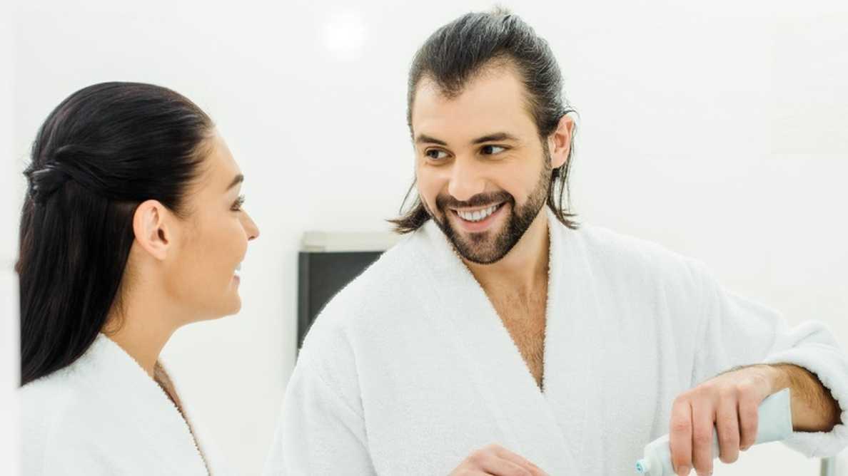 Nová studie doplňuje důkazy o vztahu mezi erektilní dysfunkcí a periodontálním onemocněním