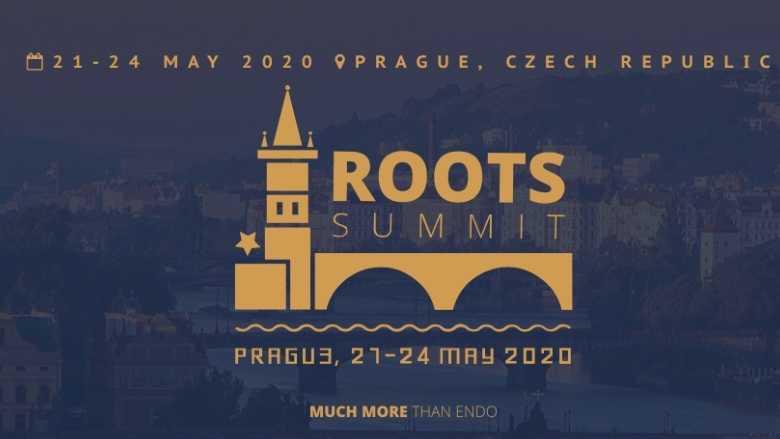 ROOTS SUMMIT 2020: Otevřena možnost registrace