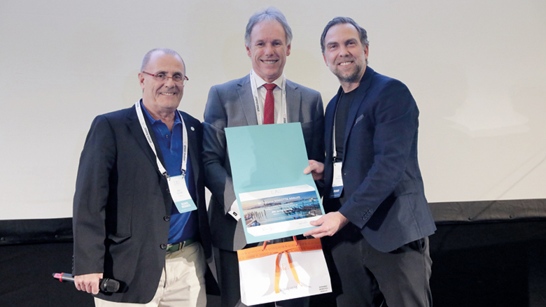 Jarní kongres Evropské alignerové společnosti v Benátkách