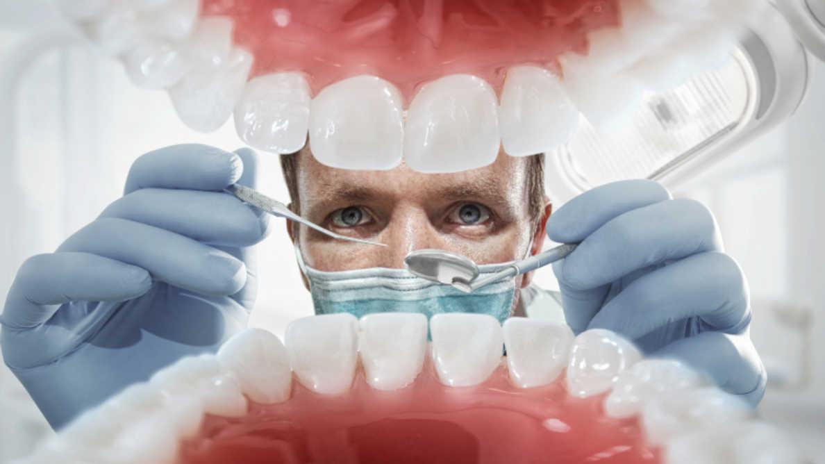 Studie potvrdila klíčovou roli zubních lékařů při odhalování rakoviny dutiny ústní