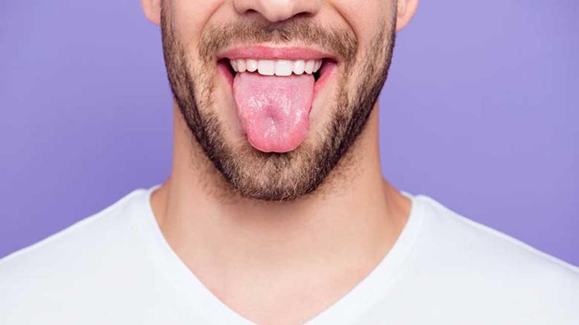 Studie zjistila, že lidský jazyk má schopnost rozeznávat pachy