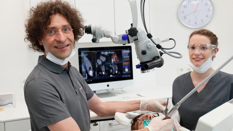 Endodontický výplachový protokol: Koncentrace musí souhlasit