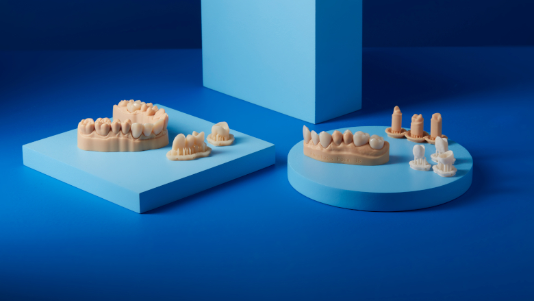 Jak 3D tisk transformuje stomatologickou péči