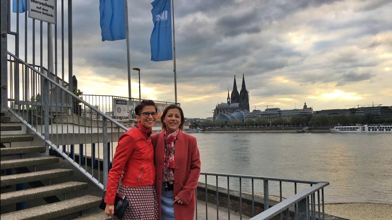 IDS Kolín nad Rýnem 2021
