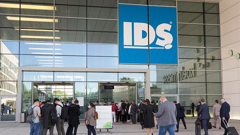 Ozvěny veletrhu IDS 2021